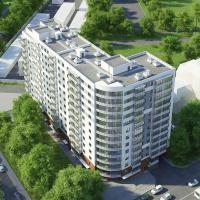 Жилой комплекс КИМа, 1 г. Санкт-Петербург