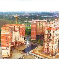 ЖК «Эдельвейс-Комфорт» Балашиха, котельная Rendamax
