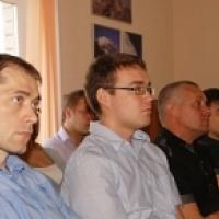 Газовик семинар