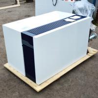 Разборка конденсационного котла Rendamax R3406