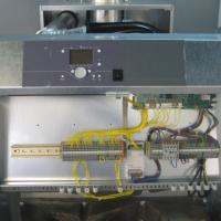 Модернизация котлов Rendamax R600